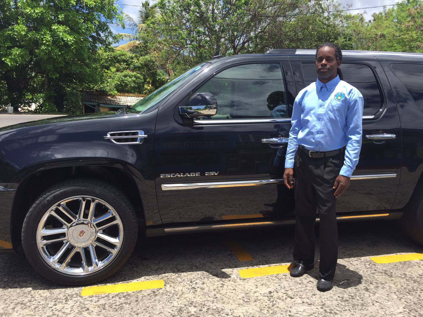 A Saint Lucian taxi firm has become the first tourism taxi company