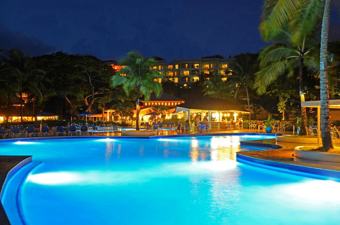 St James S Club Morgan Bay St Lucia Slhta