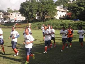 SLHTA Sports Invitational 2012